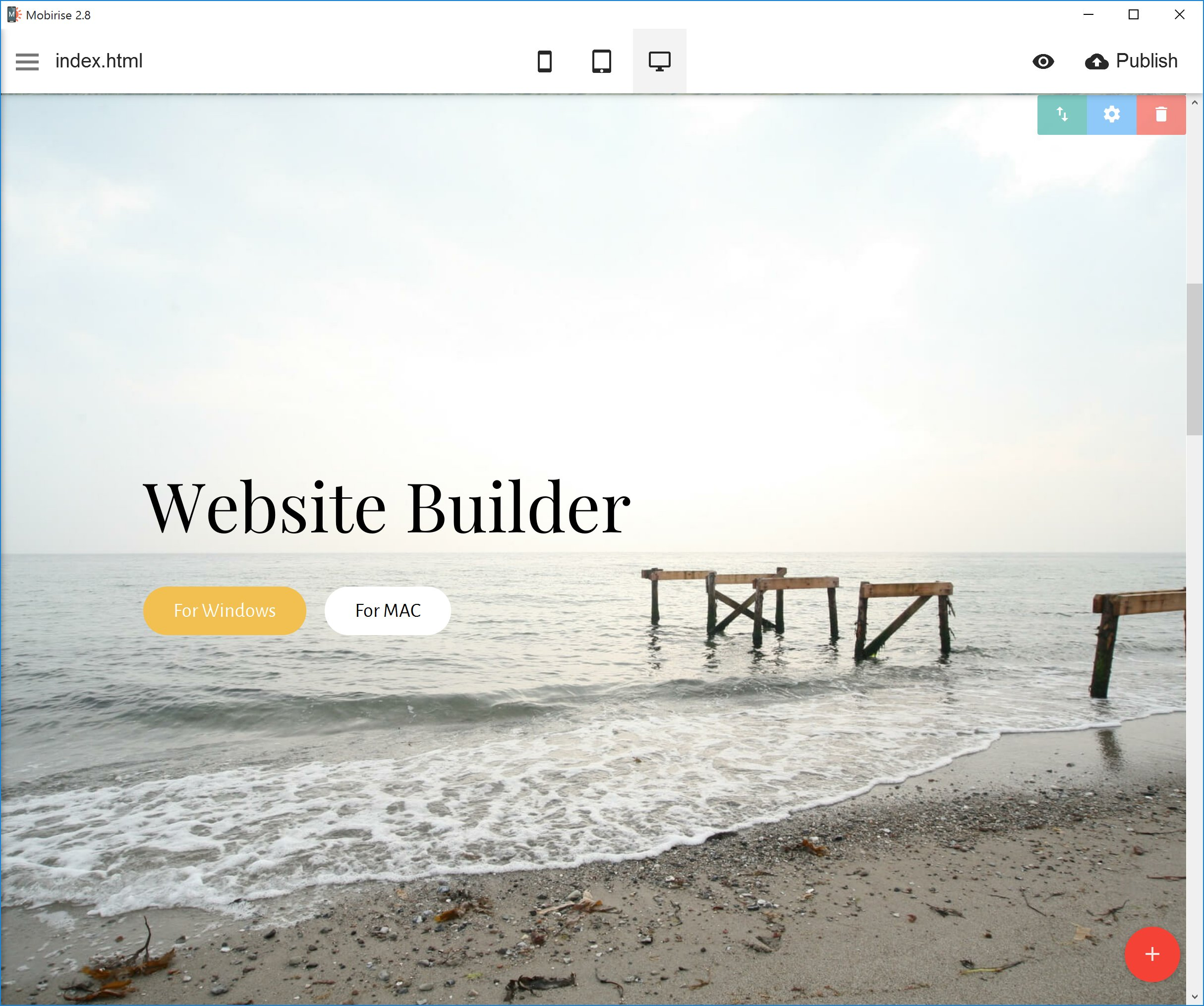 How to Build a Free Site with Bootstrap