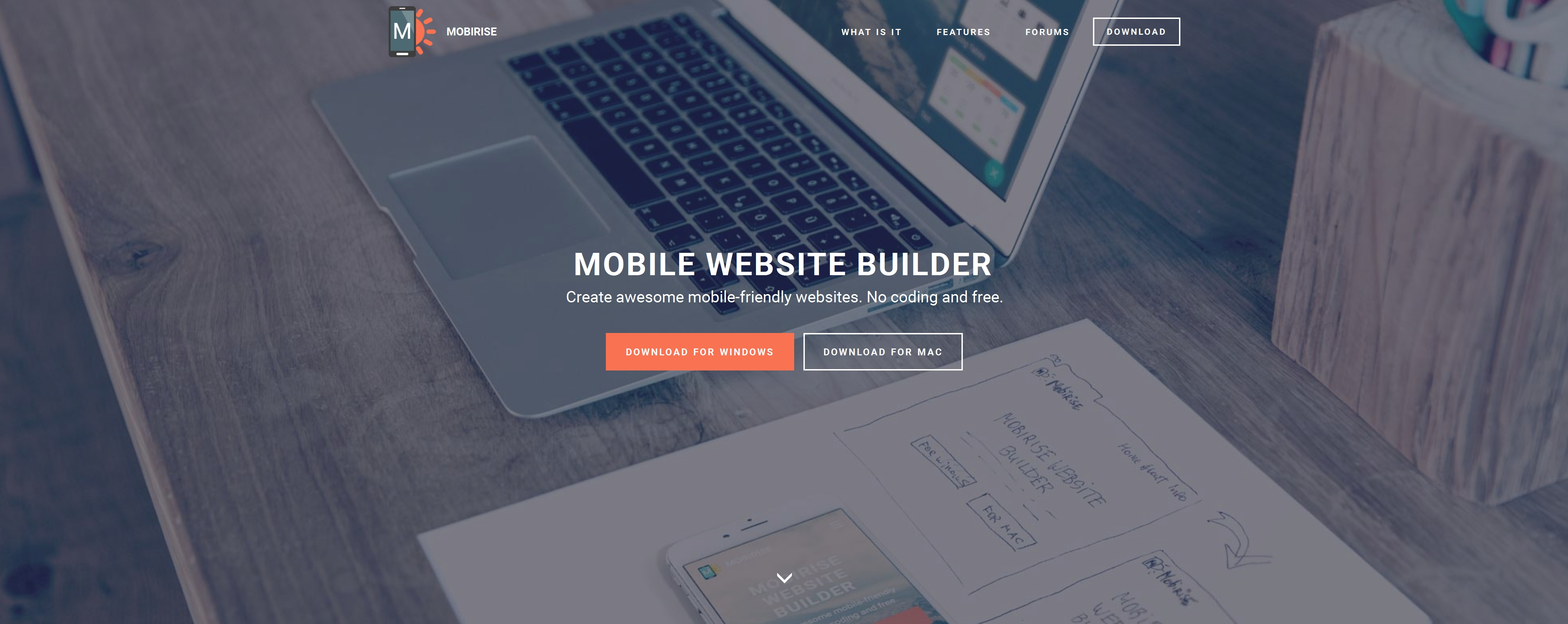 WYSIWYG Mobile Website Creator Review