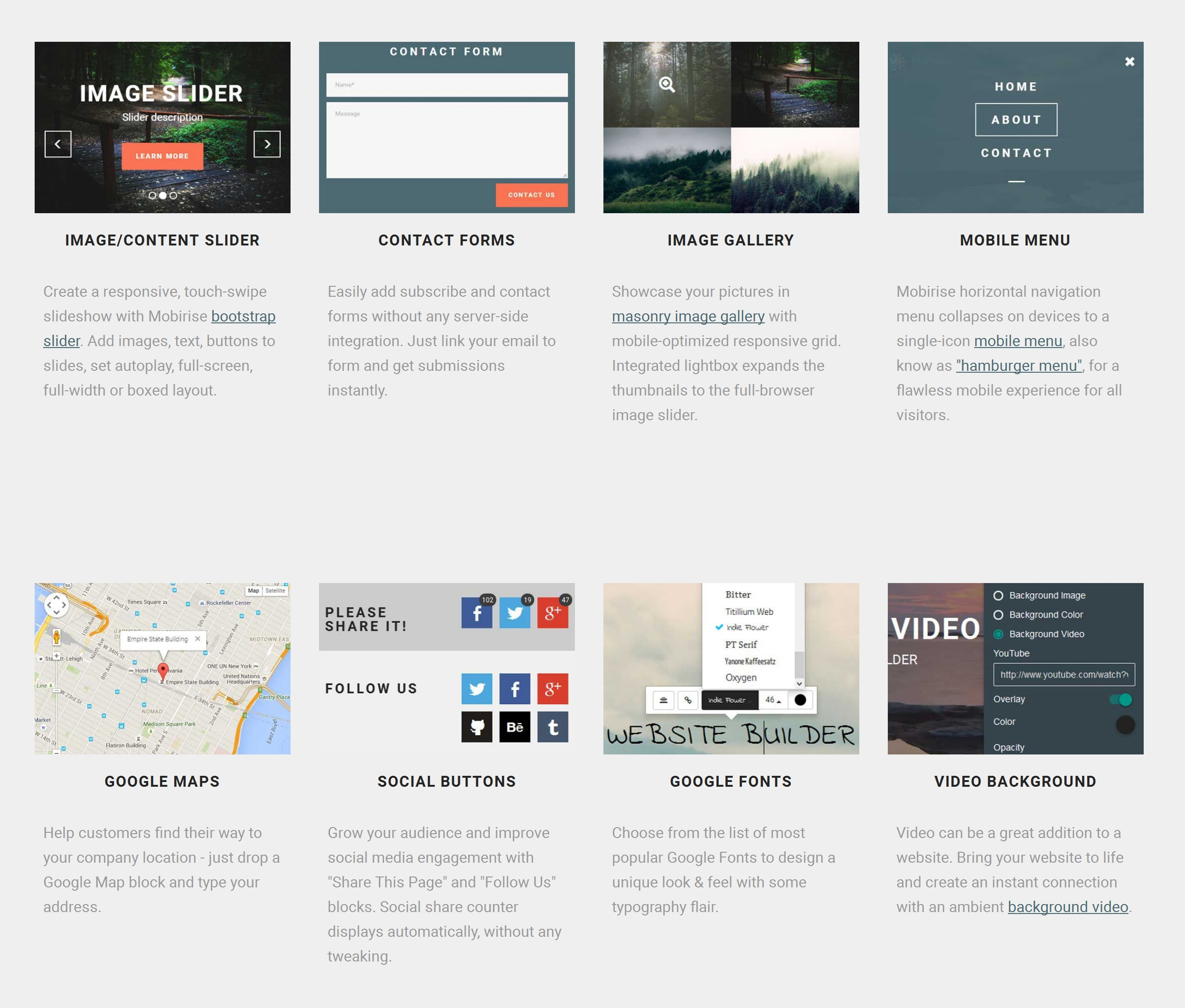 Best Mobile Website Generator Review