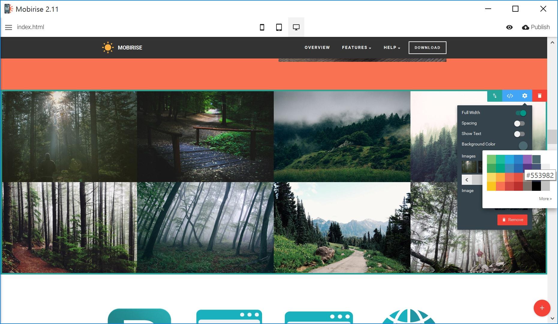 Best WYSIWYG Web Page  Creator