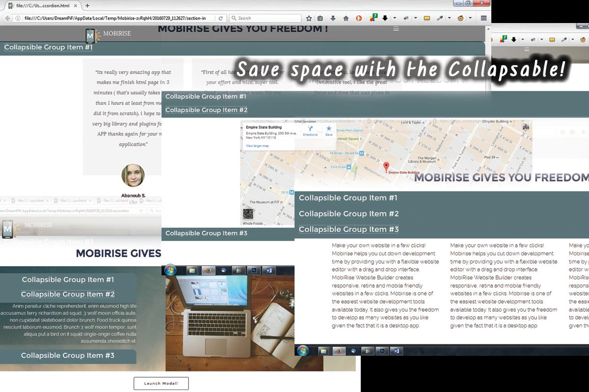 Free WYSIWYG Web Site Development Software Mac