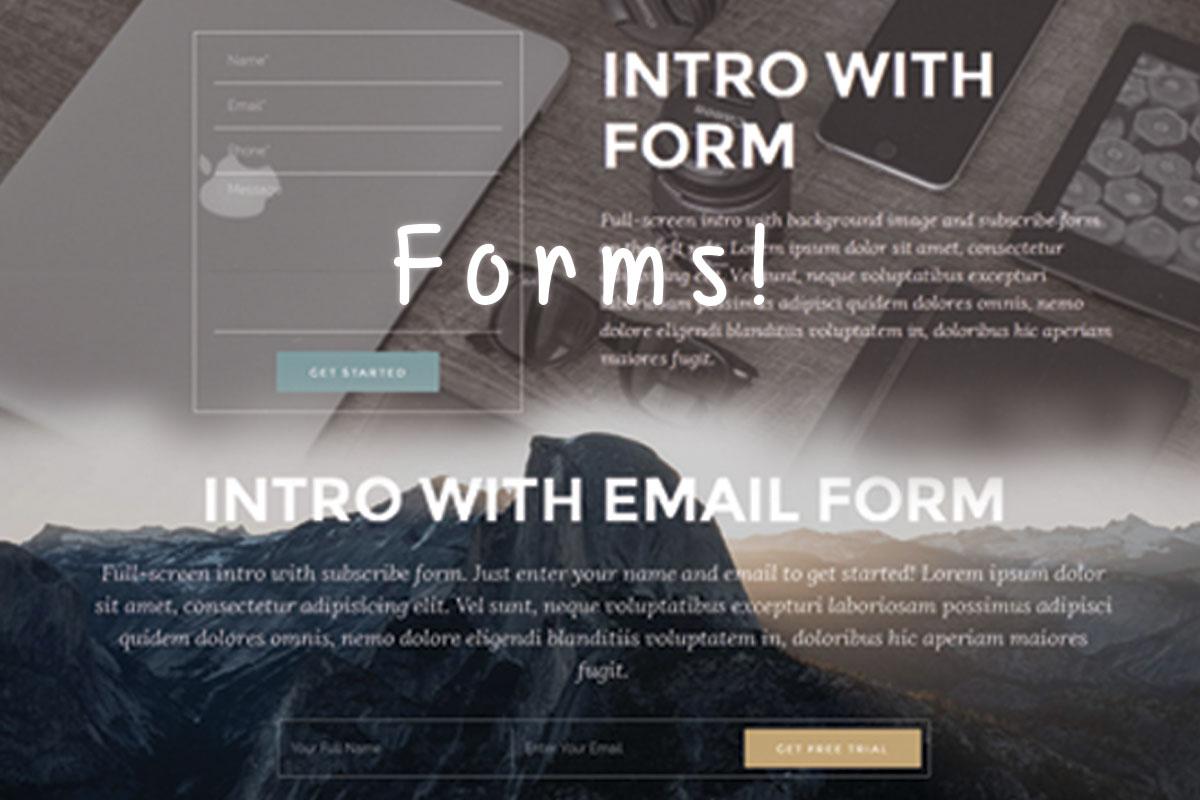 Easy Responsive Web Creator Software