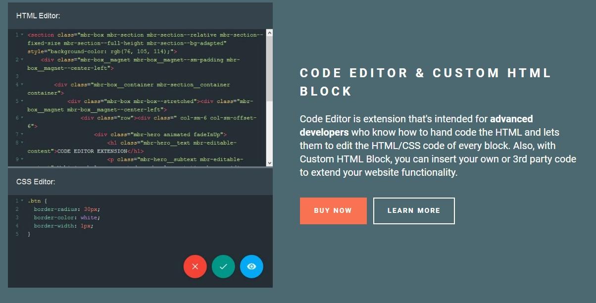 Responsive Website Theme